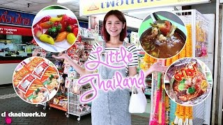 Little Thailand - Budget Barbie: EP78