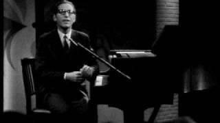 Tom Lehrer - National Brotherhood Week - with intro