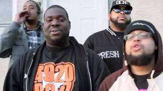 4020 Boyz - Money Featuring Jon Jetson