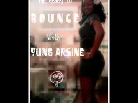 """Bounce"" Promo Yung Arsine Produced By DjPhatboy"