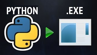 Python в .EXE ► КАК?