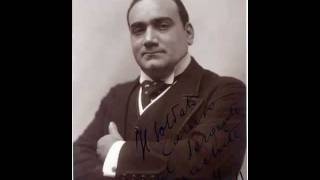 "Jussi Björling & Enrico Caruso: Lovesong ""Because"" (Parce Que) By Guy D'Hardelot"