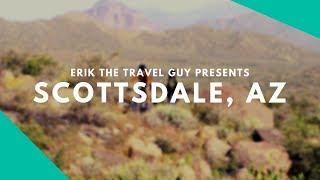 Scottsdale, Arizona | Travel Ideas