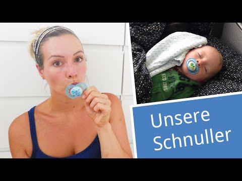 Unsere Schnuller von MAM | Babyartikel.de