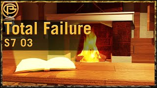 Drama Time - Total Failure