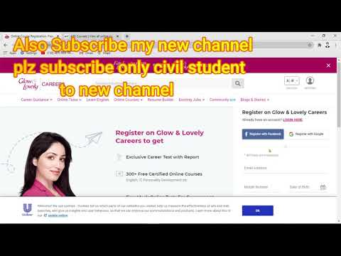 Fair & Lovely Beauty Courses for Free | Free online Courses with ...