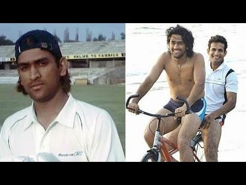 MS-Dhonis-photos-that-will-make-you-smile-and-nostalgic