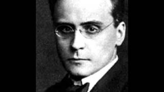 Webern: 6 Orchestral pieces op. 6: IV
