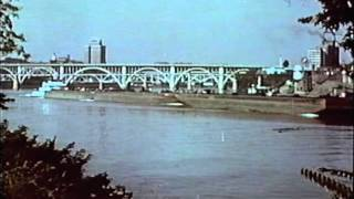 Historic TVA Film: This is TVA