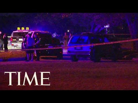 Shooting In Dallas Suburb Leaves At Least 8 People Dead, Including The Suspect, Police Say | TIME