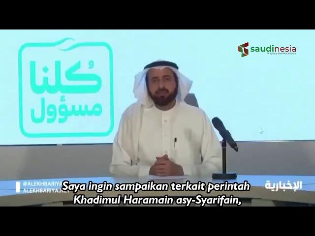 Corona di Arab Saudi: Mulai Mahasiswa Hingga Warga Asing Merasakan Perhatian Pem …