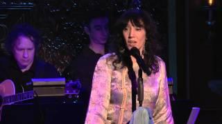 "Gabrielle Stravelli - ""Cactus Tree"" [TALES OF JONI at 54 BELOW]"