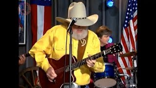 Charlie Daniels - Long Haired Country Boy