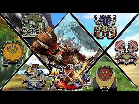 MHXX] EP31 - Prowler G Arena Quests - смотреть онлайн на Hah