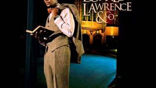 Donald Lawrence - The Word of the Lord