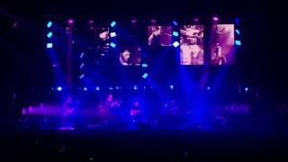 Radiohead   No Surprises (Live @ Zenith, Paris   23 Mai 2016)