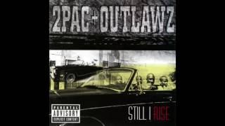 410 - 2Pac & Outlawz - Baby Don't Cry (Keep Ya Head Up II) (Re-Upload)
