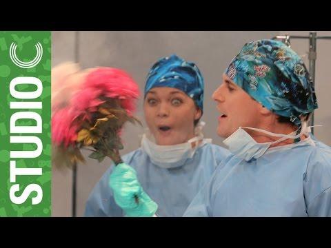 Kouzelník na operačním sále