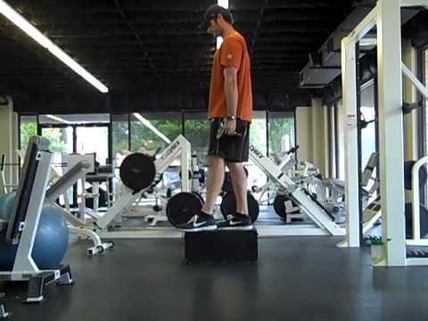 Paramount Fitness KLD4001X