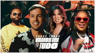 Kadr z teledysku Vamos com tudo tekst piosenki David Carreira