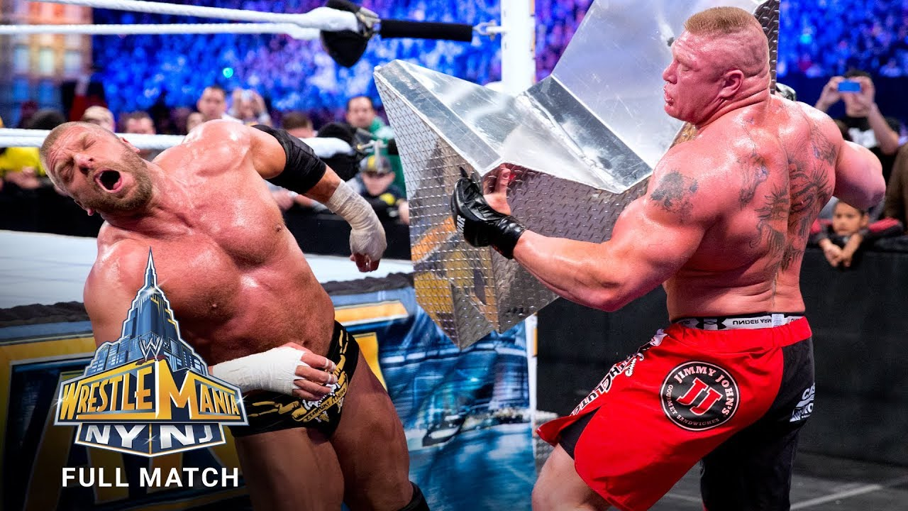 Triple H On If Brock Lesnar Will Return For WrestleMania 37, Roman Reigns' Heel Turn, Reigns Vs. The Rock