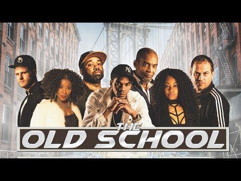 The Old School - R'n'B Tribute Video