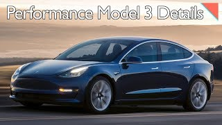 Tesla Model 3 Performance, FCA in Diesel Hot Water - Autoline Daily 2358 - Video Youtube