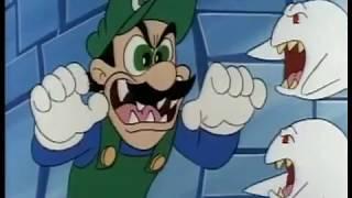 Супер Марио - 8 серия