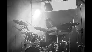 Андрей Андрианов DRUMCAM (ДЖАМП!live 2017\10\28)