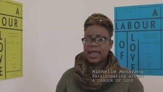 Michelle Monareng