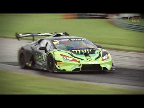 Race Preview: Lamborghini Super Trofeo Rounds 7 & 8