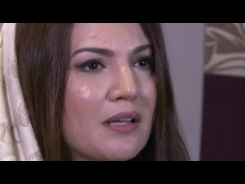 Reham Khan on Imran Khan (BBC Hindi)