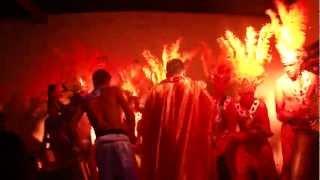 preview picture of video 'Precentacion de Batuke 2000 en Natacha disco (Naschel - San Luis)'