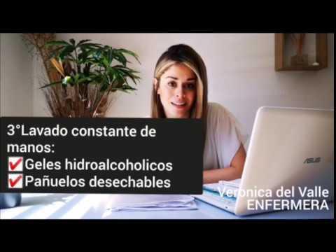 Recomendaciones para  citas oftalmológicas, inyecciones intravítreas en tiempos de Coronavirus