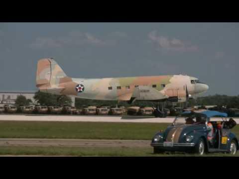 Airventure 2010 - World's Greatest Airshow