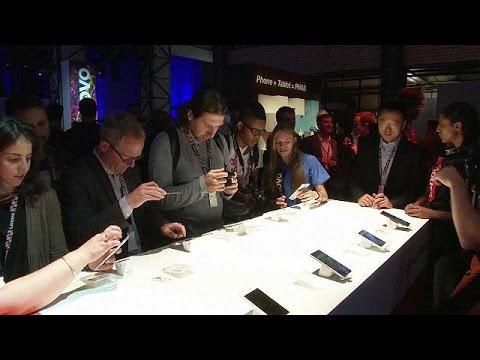 Βερολίνο: Η έκθεση ηλεκτρονικών καταναλωτικών αγαθών IFA