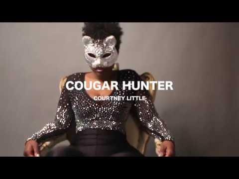 "Courtney Little - ""COUGAR HUNTER"""
