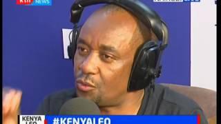 Kenya Leo: Wanasiasa waendelea kujadili sheria inayohusu mawaziri na kampeni za kisiasa [6/25/2017]