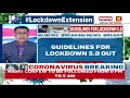 Lockdown in containment zones extended till june 30 | NewsX - Video