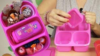 LunchBox do szkoły - zestawienie cz. 1