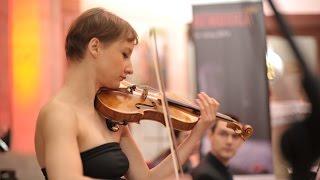 F.Chopin Trio in g - minor, op.8 (STASKIEWICZ, KOZIAK, TCHORZEWSKI) / ReMusica 2014