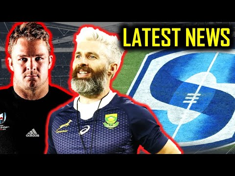 LATEST NEWS | Transfers, New Zealand Super Rugby dates, Sam Cane new All Black Captain and MORE