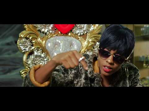 FEFE- BABY BAD (OFFICIAL VIDEO) EXTENDED VERSION