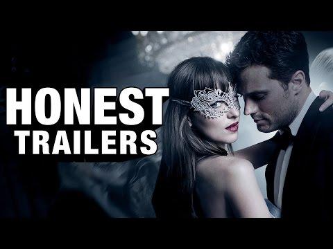 Padesát odstínů temnoty - Upřímné trailery