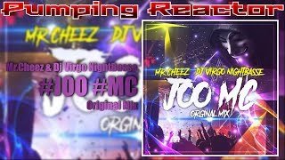 Mr.Cheez & Dj Virgo NightBasse - #Joo #Mc (Original Mix)
