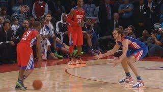 NBA All-Star 2013 Mix