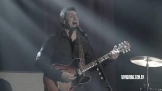 DIVIDIDOS - Ala Delta - Teatro Coliseo 12/05/2016