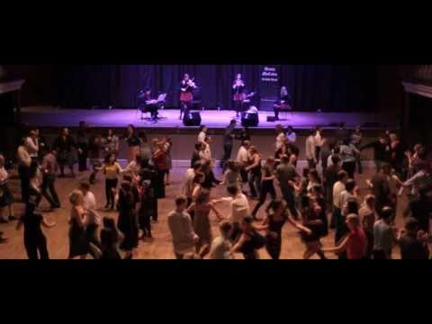 Danse McCabre Ceilidh Band