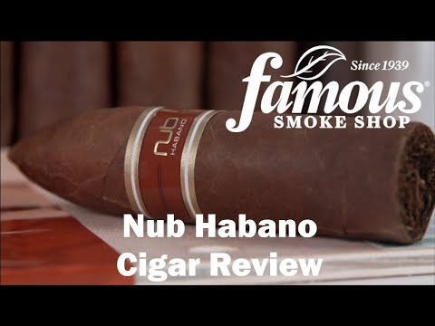 Nub Habano video