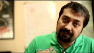 Anurag Kashyap Speaks About Short Film Making In An Exclusive Talk With Tumbhi